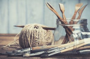 Arts And Crafts Advice You Will Benefit From
