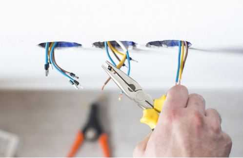 3 Electrical Emergencies You Need An Electrician For