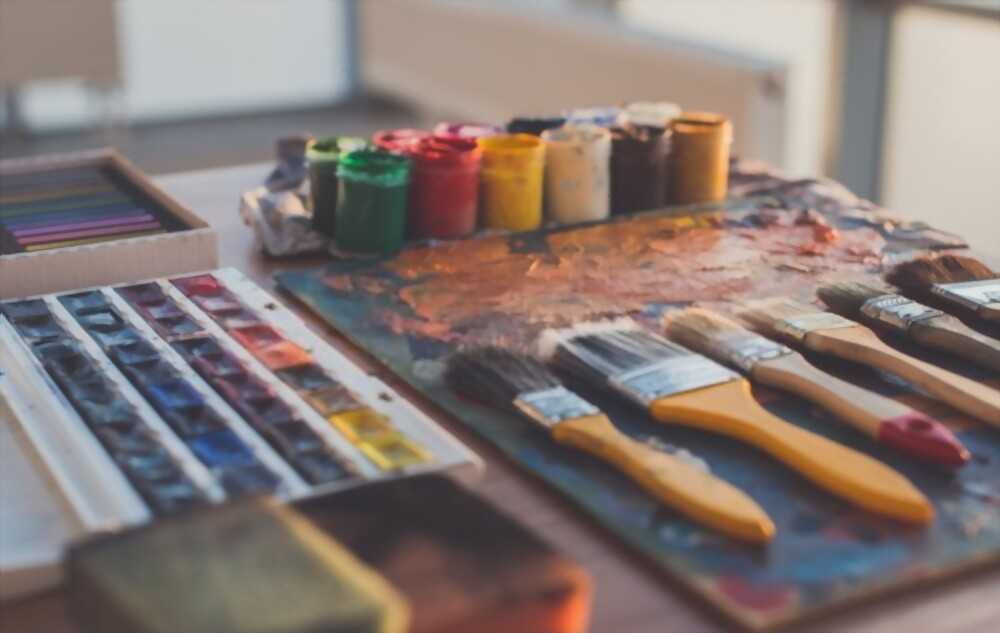 Supportive Information You Need To Know About Arts And Crafts
